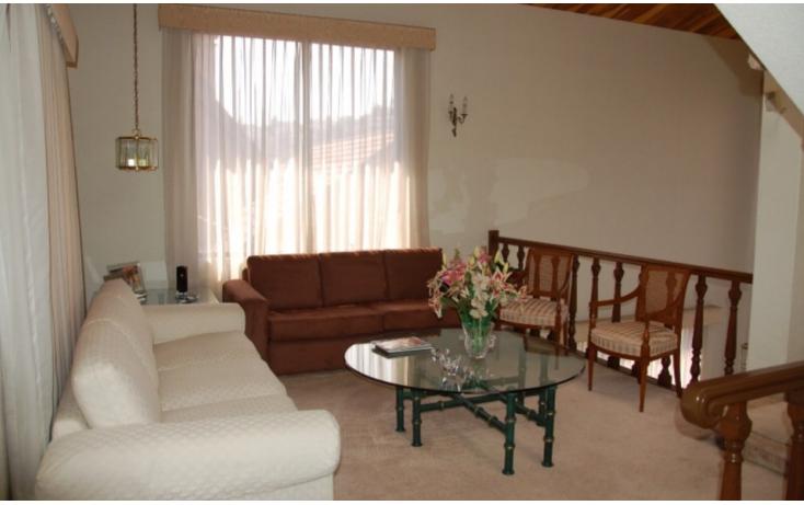 Foto de casa en venta en  , bosque de las lomas, miguel hidalgo, distrito federal, 1550868 No. 08