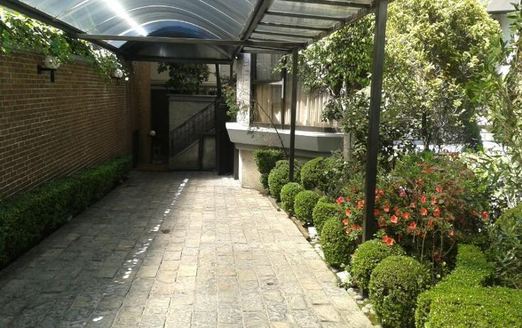 Foto de casa en venta en  , bosque de las lomas, miguel hidalgo, distrito federal, 1555430 No. 03