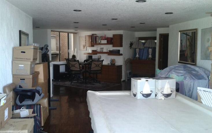 Foto de casa en venta en  , bosque de las lomas, miguel hidalgo, distrito federal, 1555430 No. 09