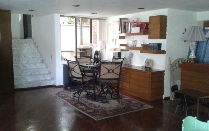 Foto de casa en venta en  , bosque de las lomas, miguel hidalgo, distrito federal, 1555430 No. 11