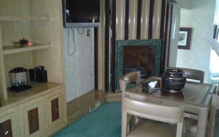 Foto de casa en venta en  , bosque de las lomas, miguel hidalgo, distrito federal, 1555430 No. 15