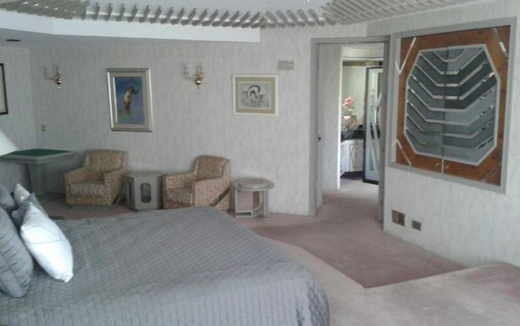 Foto de casa en venta en  , bosque de las lomas, miguel hidalgo, distrito federal, 1555430 No. 18