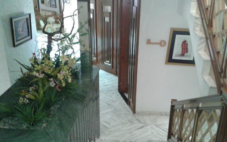 Foto de casa en venta en  , bosque de las lomas, miguel hidalgo, distrito federal, 1555430 No. 25