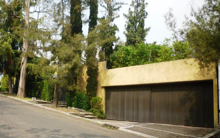 Foto de casa en venta en  , bosque de las lomas, miguel hidalgo, distrito federal, 1560938 No. 01