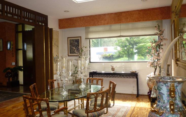 Foto de casa en venta en  , bosque de las lomas, miguel hidalgo, distrito federal, 1560938 No. 06