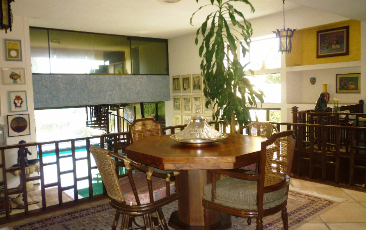 Foto de casa en venta en  , bosque de las lomas, miguel hidalgo, distrito federal, 1560938 No. 07