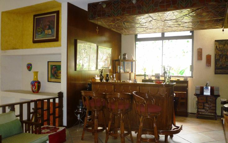 Foto de casa en venta en  , bosque de las lomas, miguel hidalgo, distrito federal, 1560938 No. 08