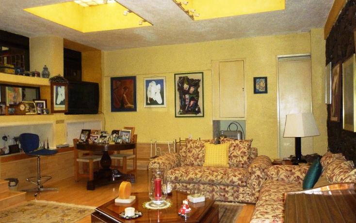 Foto de casa en venta en  , bosque de las lomas, miguel hidalgo, distrito federal, 1560938 No. 09