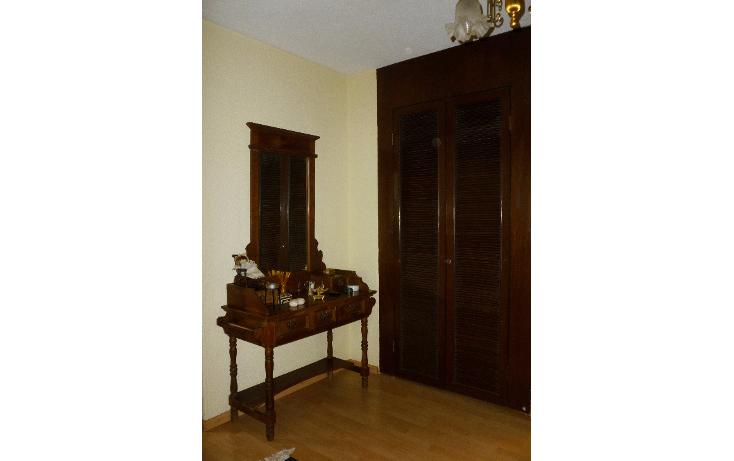 Foto de casa en venta en  , bosque de las lomas, miguel hidalgo, distrito federal, 1560938 No. 16
