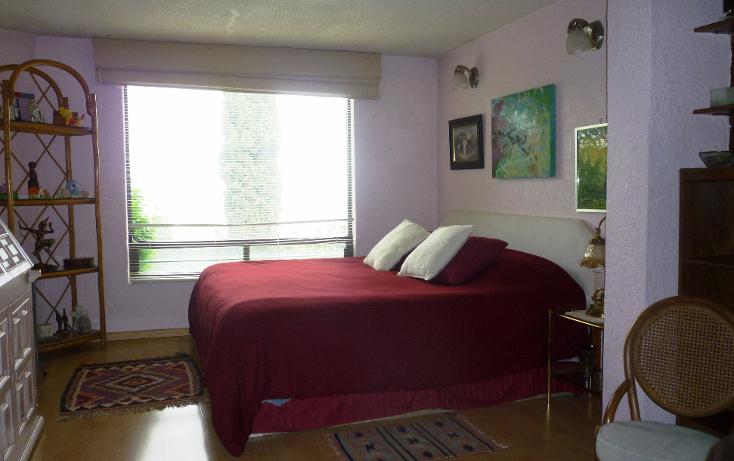 Foto de casa en venta en  , bosque de las lomas, miguel hidalgo, distrito federal, 1560938 No. 17