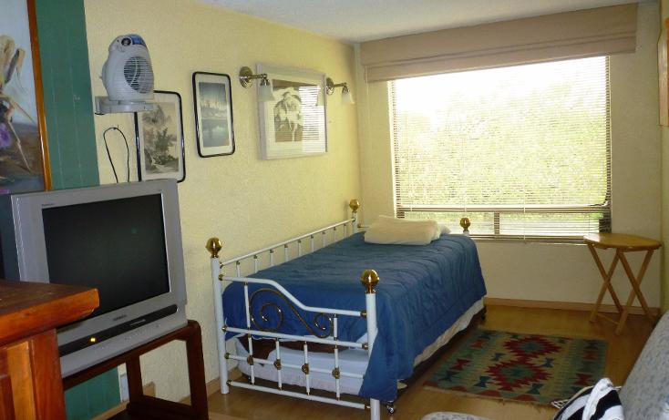Foto de casa en venta en  , bosque de las lomas, miguel hidalgo, distrito federal, 1560938 No. 18