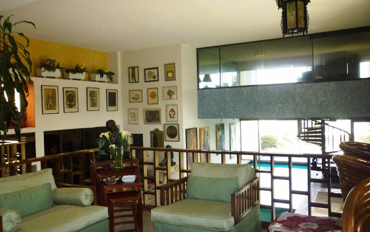 Foto de casa en venta en  , bosque de las lomas, miguel hidalgo, distrito federal, 1560938 No. 24