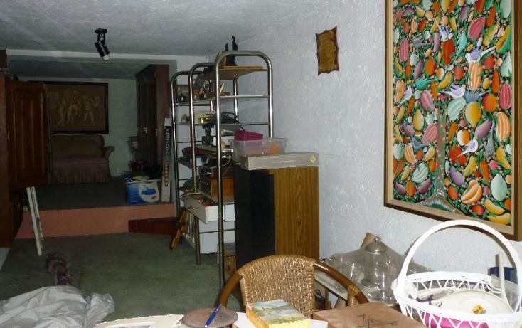 Foto de casa en venta en  , bosque de las lomas, miguel hidalgo, distrito federal, 1560938 No. 28