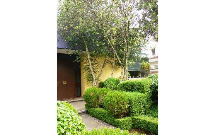 Foto de casa en venta en  , bosque de las lomas, miguel hidalgo, distrito federal, 1560938 No. 34