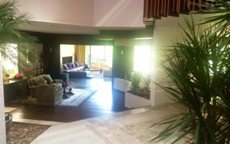 Foto de casa en renta en  , bosque de las lomas, miguel hidalgo, distrito federal, 1561719 No. 04