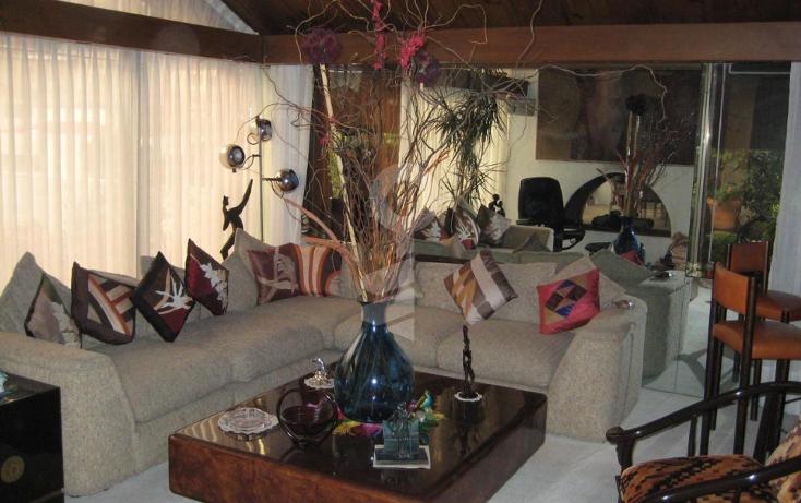 Foto de casa en venta en  , bosque de las lomas, miguel hidalgo, distrito federal, 1562974 No. 01