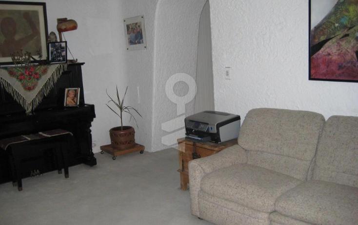 Foto de casa en venta en  , bosque de las lomas, miguel hidalgo, distrito federal, 1562974 No. 02