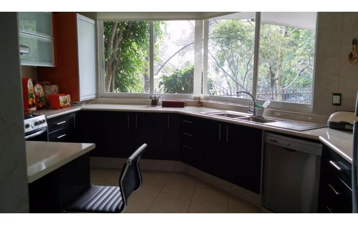Foto de casa en venta en  , bosque de las lomas, miguel hidalgo, distrito federal, 1563602 No. 02