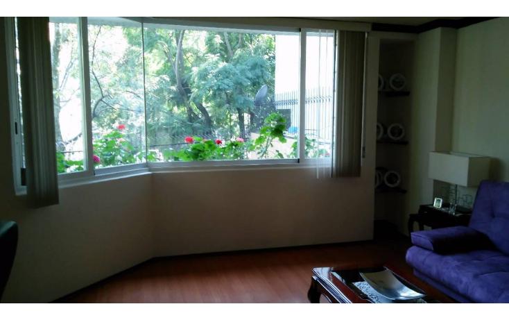 Foto de casa en venta en  , bosque de las lomas, miguel hidalgo, distrito federal, 1563602 No. 05