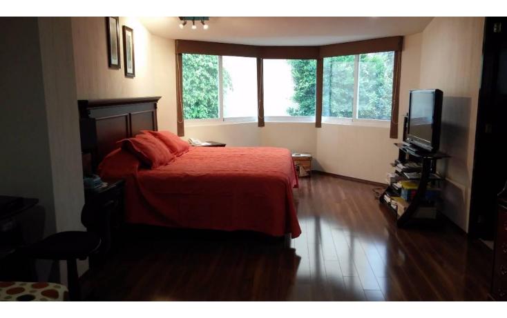 Foto de casa en venta en  , bosque de las lomas, miguel hidalgo, distrito federal, 1563602 No. 06