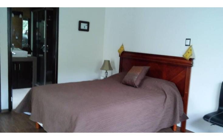 Foto de casa en venta en  , bosque de las lomas, miguel hidalgo, distrito federal, 1563602 No. 08