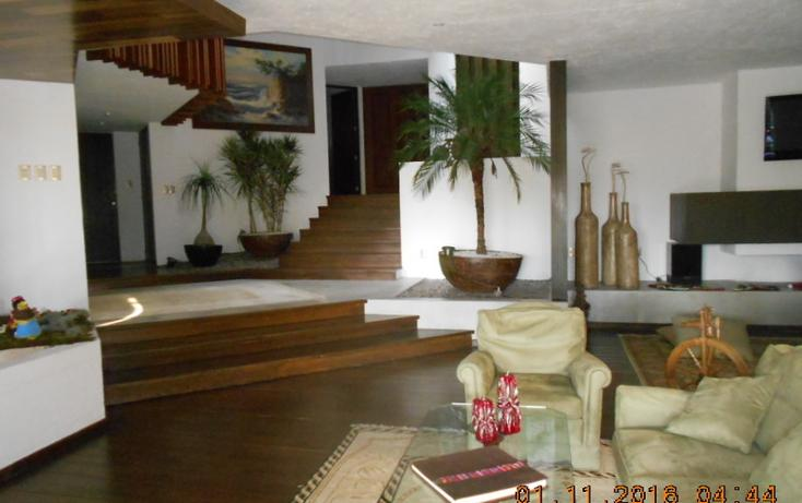 Foto de casa en renta en  , bosque de las lomas, miguel hidalgo, distrito federal, 1564933 No. 05