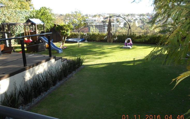 Foto de casa en renta en  , bosque de las lomas, miguel hidalgo, distrito federal, 1564933 No. 12
