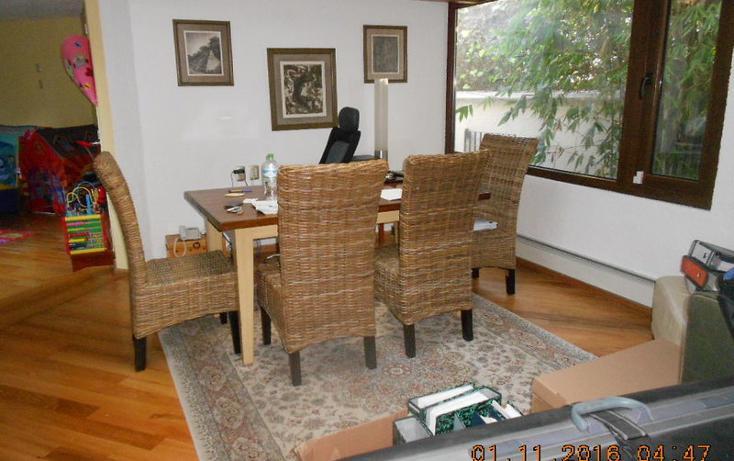 Foto de casa en renta en  , bosque de las lomas, miguel hidalgo, distrito federal, 1564933 No. 15