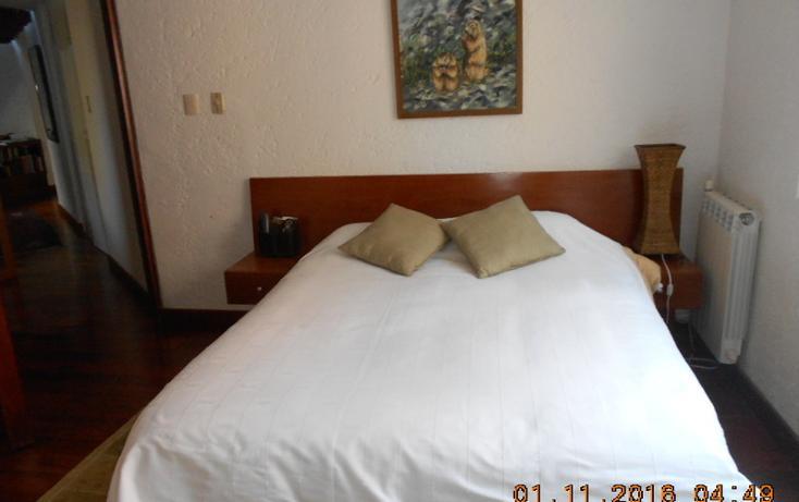 Foto de casa en renta en  , bosque de las lomas, miguel hidalgo, distrito federal, 1564933 No. 21