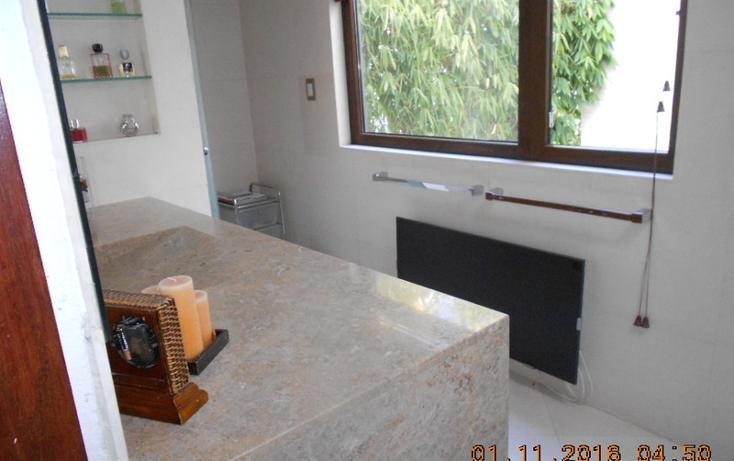 Foto de casa en renta en  , bosque de las lomas, miguel hidalgo, distrito federal, 1564933 No. 25