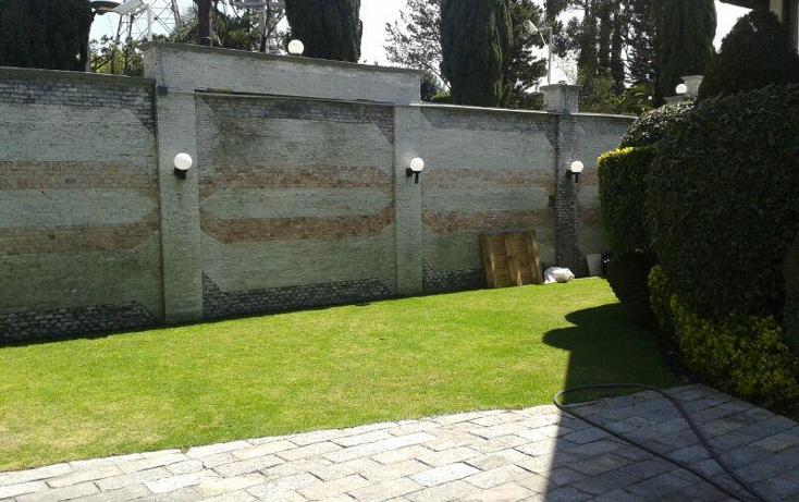 Foto de casa en venta en  #, bosque de las lomas, miguel hidalgo, distrito federal, 1569820 No. 21