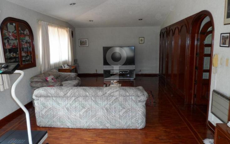 Foto de casa en venta en  , bosque de las lomas, miguel hidalgo, distrito federal, 1571724 No. 01