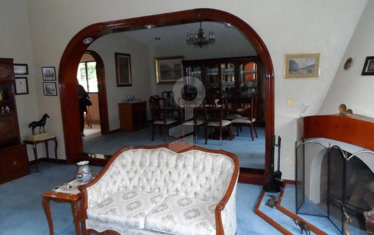 Foto de casa en venta en  , bosque de las lomas, miguel hidalgo, distrito federal, 1571724 No. 02