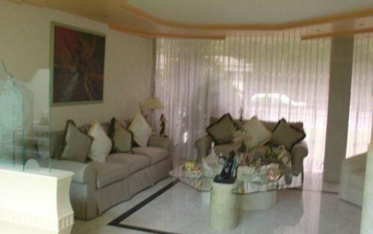 Foto de casa en venta en  , bosque de las lomas, miguel hidalgo, distrito federal, 1579566 No. 02