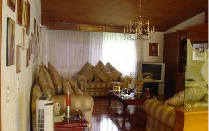 Foto de casa en venta en  , bosque de las lomas, miguel hidalgo, distrito federal, 1579566 No. 06