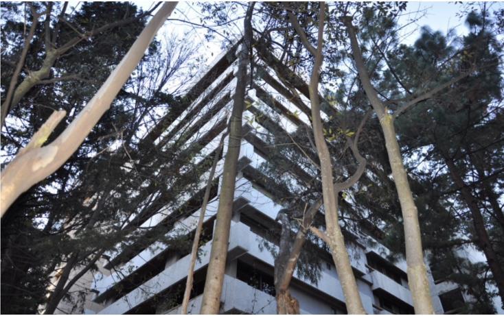 Foto de departamento en venta en  , bosque de las lomas, miguel hidalgo, distrito federal, 1597562 No. 01