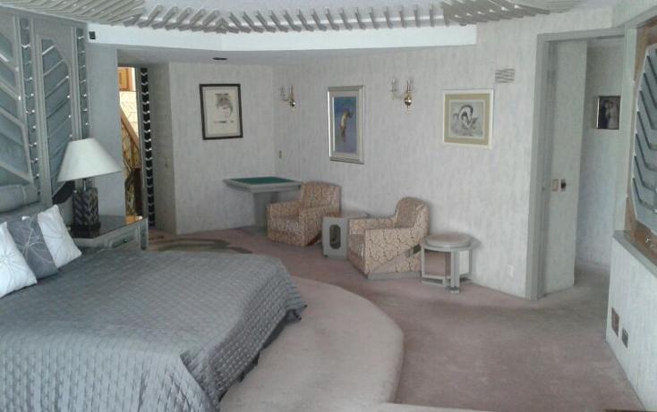 Foto de casa en renta en  , bosque de las lomas, miguel hidalgo, distrito federal, 1598366 No. 15