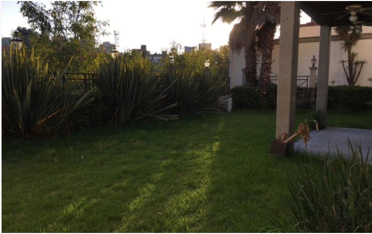 Foto de casa en venta en  , bosque de las lomas, miguel hidalgo, distrito federal, 1602086 No. 12