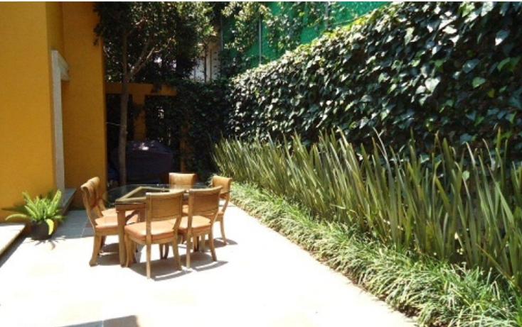 Foto de casa en venta en  , bosque de las lomas, miguel hidalgo, distrito federal, 1605620 No. 01