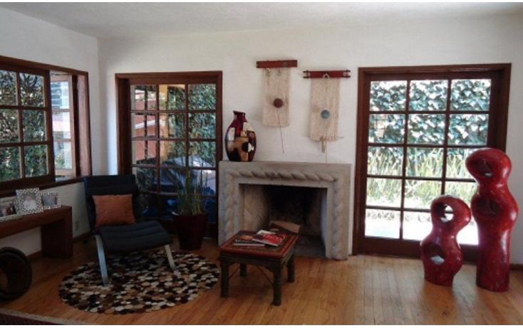 Foto de casa en venta en  , bosque de las lomas, miguel hidalgo, distrito federal, 1605620 No. 02