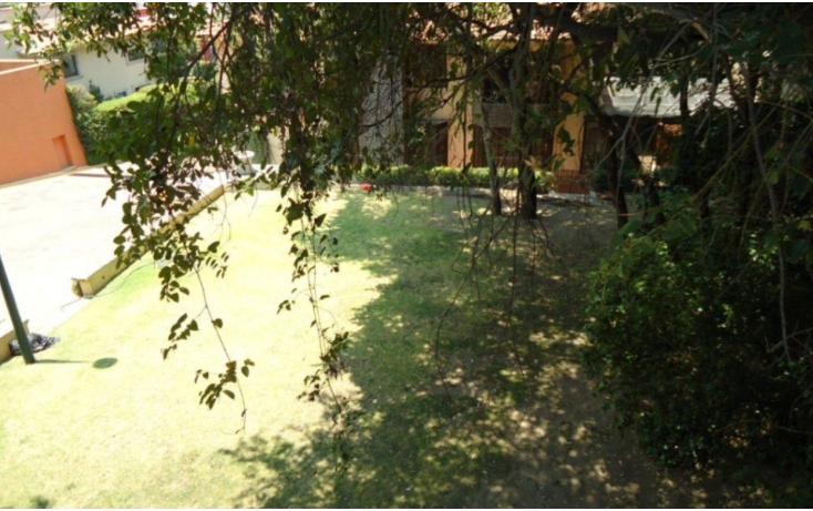 Foto de casa en venta en  , bosque de las lomas, miguel hidalgo, distrito federal, 1605620 No. 03