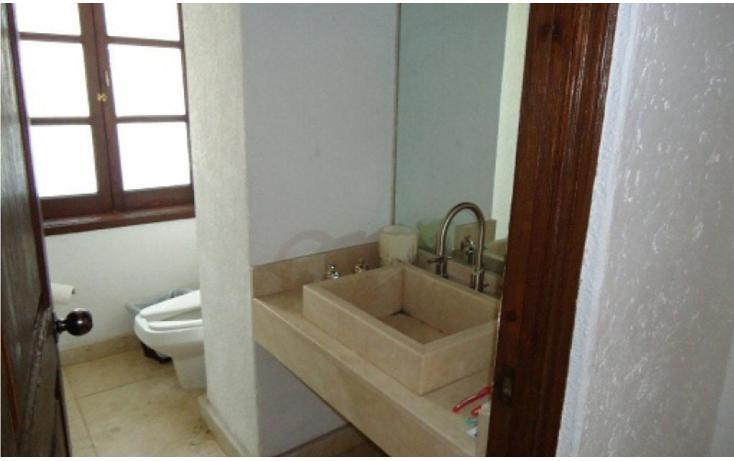 Foto de casa en venta en  , bosque de las lomas, miguel hidalgo, distrito federal, 1605620 No. 04
