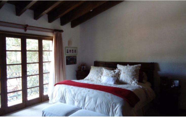 Foto de casa en venta en  , bosque de las lomas, miguel hidalgo, distrito federal, 1605620 No. 06