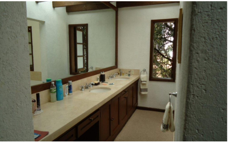 Foto de casa en venta en  , bosque de las lomas, miguel hidalgo, distrito federal, 1605620 No. 08