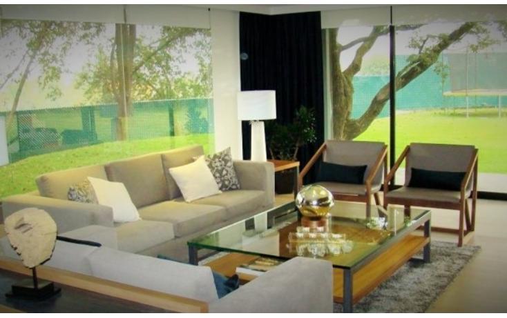 Foto de casa en venta en  , bosque de las lomas, miguel hidalgo, distrito federal, 1607334 No. 03