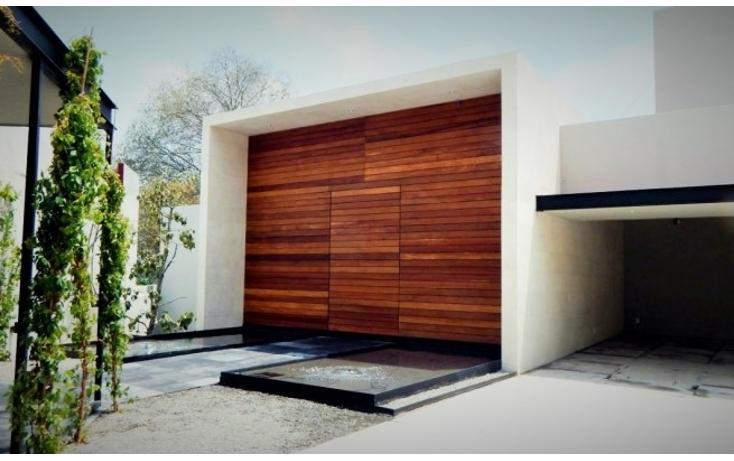 Foto de casa en venta en  , bosque de las lomas, miguel hidalgo, distrito federal, 1607334 No. 04