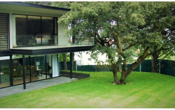 Foto de casa en venta en  , bosque de las lomas, miguel hidalgo, distrito federal, 1607334 No. 11