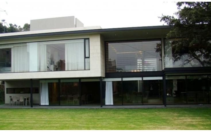 Foto de casa en venta en  , bosque de las lomas, miguel hidalgo, distrito federal, 1607334 No. 22