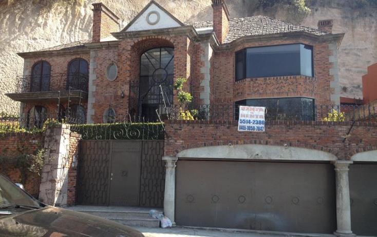 Foto de casa en venta en  , bosque de las lomas, miguel hidalgo, distrito federal, 1609694 No. 02