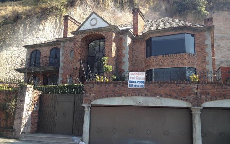 Foto de casa en venta en  , bosque de las lomas, miguel hidalgo, distrito federal, 1609694 No. 03